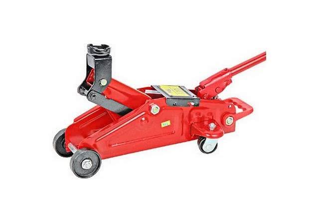 Macaco Hidraulico para carro 3